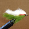 Hare Sculpin Olive Weighted