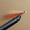 Clouser Shallow Flashy Shiner