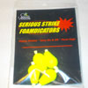 Foamdicators by Serious Anglers