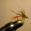 Daddy Long Legs Red Tail Beadhead