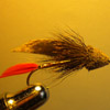 Muddler Minnow Orange Tail