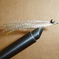 Clouser Deep Ghost