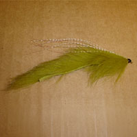 Rabbit Strip Leech Olive