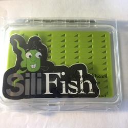 SiliFish Small Fly Box